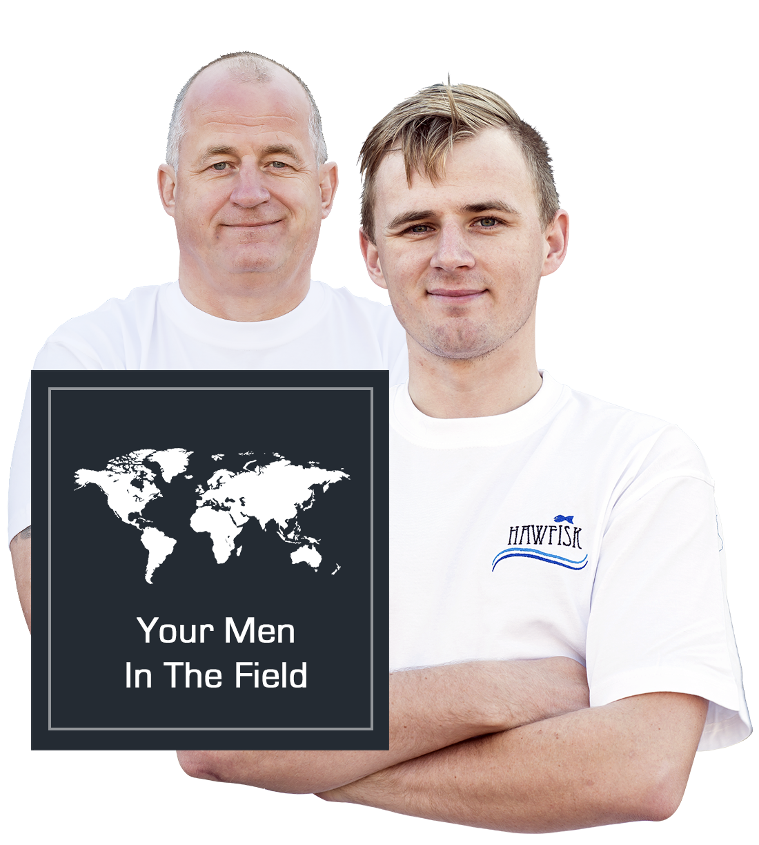 Your Men In The Field